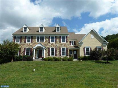 100 CLARKSON DR Chester Springs, PA MLS# 6457167