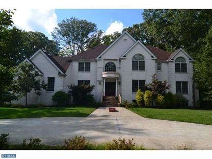 18 COOPERS RUN DR Cherry Hill, NJ MLS# 6457216