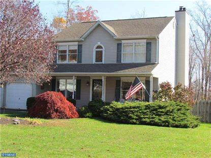 13 RIDGE RUN RD Sellersville, PA MLS# 6457267