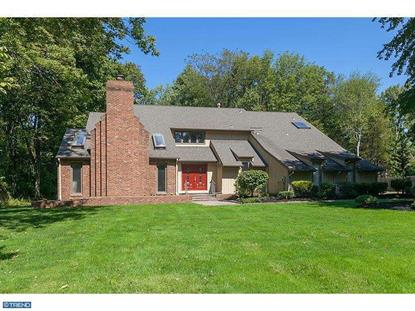 1 SOUTHWOOD DR Cherry Hill, NJ MLS# 6458162