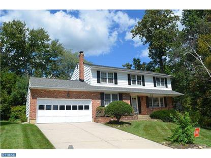 1015 WOODSTREAM DR Wilmington, DE MLS# 6458252