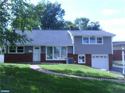 2400 NICHOLBY DR Wilmington, DE MLS# 6458487