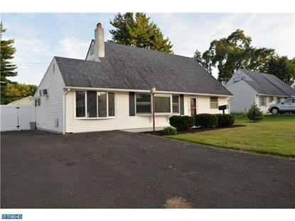 185 LOWER ORCHARD DR Levittown, PA MLS# 6458520