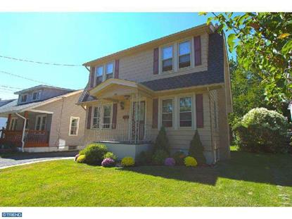 218 WOODLAWN AVE Merchantville, NJ MLS# 6458676