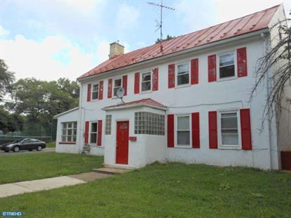 225 OLD SOLDIERS RD Cheltenham, PA MLS# 6458741