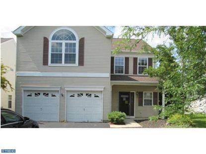 14 GRANITE RD East Windsor, NJ MLS# 6458822