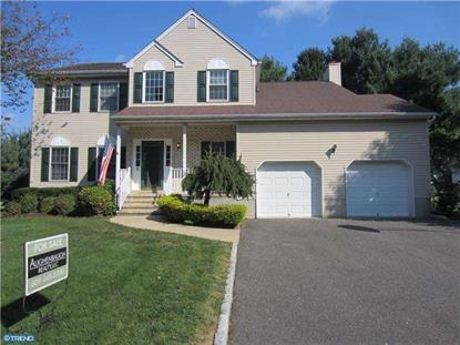 2 KATHERINE CT East Windsor, NJ MLS# 6458947
