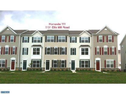 1131 ELLIS MILL RD Glassboro, NJ MLS# 6459551