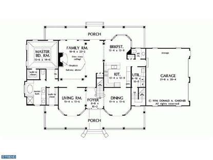 LOT 1 UNION RD Quakertown, PA MLS# 6460347