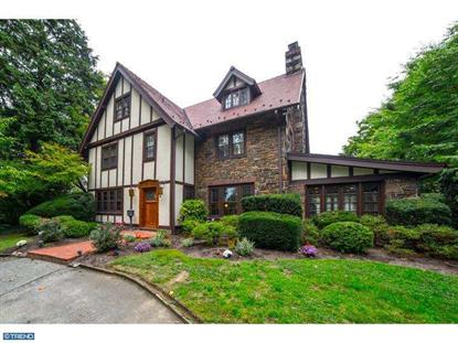 421 MONTGOMERY AVE Merion Station, PA MLS# 6460387