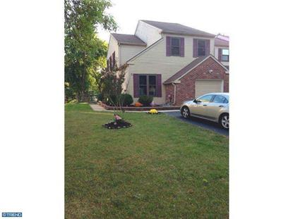 231 PARKVIEW WAY Newtown, PA MLS# 6460449