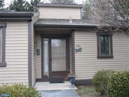 860 JEFFERSON WAY West Chester, PA MLS# 6460549