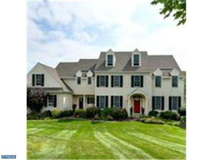 15 GREGORY LN Chester Springs, PA MLS# 6460657