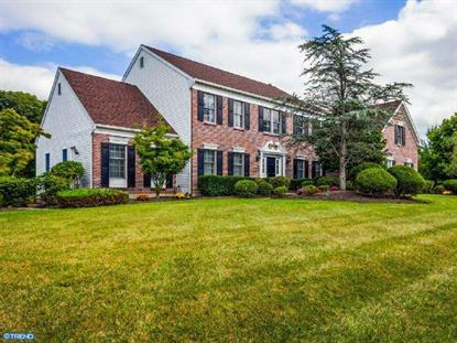 6 NEWPORT DR Princeton Junction, NJ MLS# 6460898