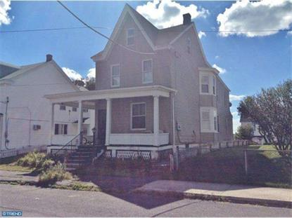 24 N CENTER STREET Frackville, PA MLS# 6461189