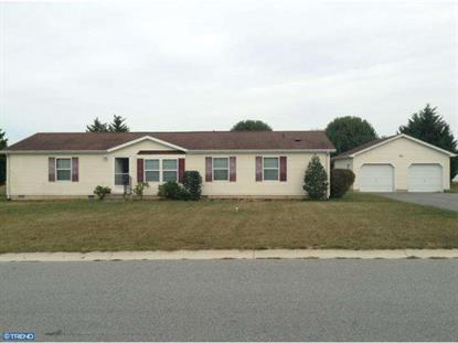 40 WYNN WOOD CIR Camden Wyoming, DE MLS# 6461542