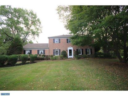 606 E PLEASANT GROVE RD West Chester, PA MLS# 6461631