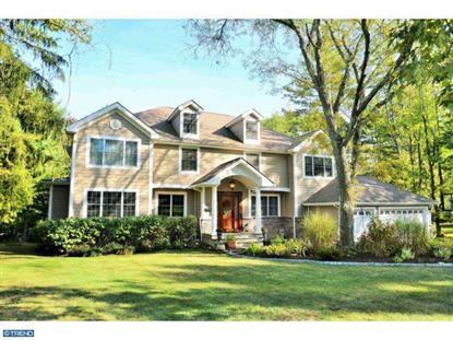 165 Clover Ln, Princeton, NJ 08540