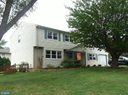 2700 BURNLEY RD Wilmington, DE MLS# 6462884
