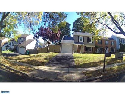 6691 PICKWICK CT Bensalem, PA MLS# 6463103