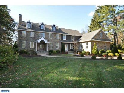 730 GOLF VIEW RD Moorestown, NJ MLS# 6463238