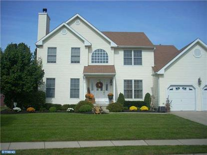 6 TOBY WELLS CT Delran, NJ MLS# 6463283