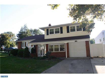 12 ALCOTT DR Wilmington, DE MLS# 6463327