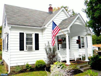 353 MARIENSTEIN RD Upper Black Eddy, PA MLS# 6465289