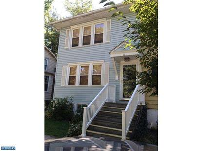 22 MYRTLE AVE Merchantville, NJ MLS# 6465333