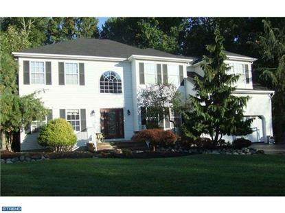 6 WILSON CT Robbinsville, NJ MLS# 6465345