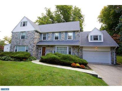 602 S BOWMAN AVE Merion Station, PA MLS# 6466034
