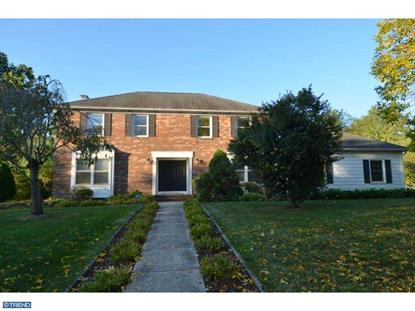 15 BROOKFIELD WAY Princeton Junction, NJ MLS# 6466351