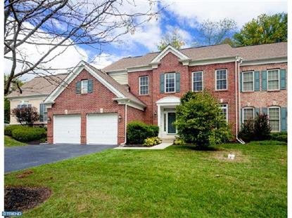 520 GUINEVERE DR Newtown Square, PA MLS# 6466898