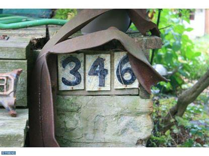 346 EUCLID AVE Ambler, PA MLS# 6467041
