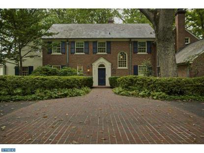 405 LOUCROFT RD Haddonfield, NJ MLS# 6467210