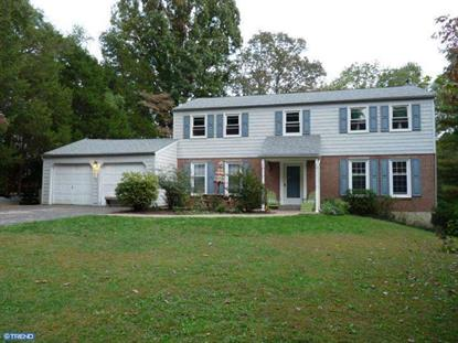 1230 SPRING VALLEY LN West Chester, PA MLS# 6467418