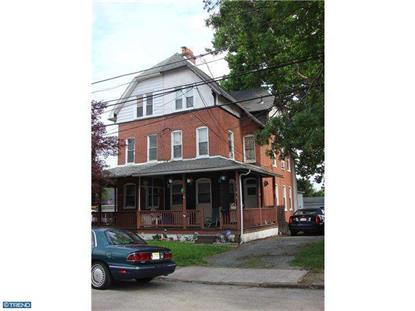 827 WOODLAND AVE Sharon Hill, PA MLS# 6467467