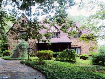605 ZOLLINGER WAY Merion Station, PA MLS# 6467831