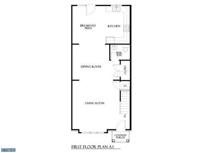 629 MAGNOLIA CT #A1AA2 Kennett Square, PA MLS# 6467985