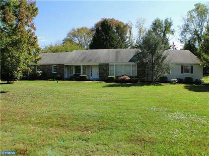 1406 CARROLL BROWN WAY West Chester, PA MLS# 6468324