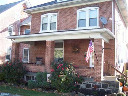 21 S 8TH ST Quakertown, PA MLS# 6468755