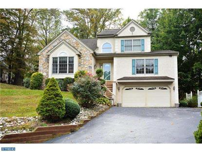 817 CEDAR GROVE RD Broomall, PA MLS# 6469151