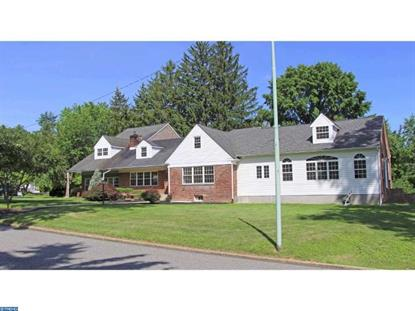 494 PAXON HOLLOW RD Broomall, PA MLS# 6469177