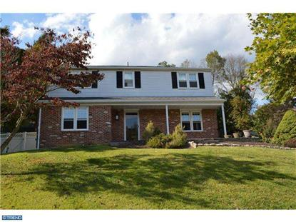 7 DARLENE CIR Broomall, PA MLS# 6469317