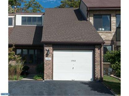 1702 MONROE LN Ambler, PA MLS# 6469361