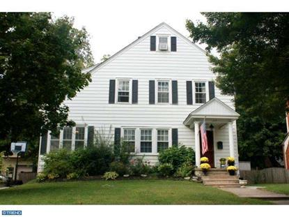 122 PROSPECT ST Merchantville, NJ MLS# 6470110