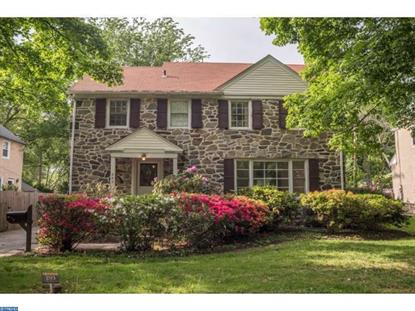 293 MEETING HOUSE LN Merion Station, PA MLS# 6470124