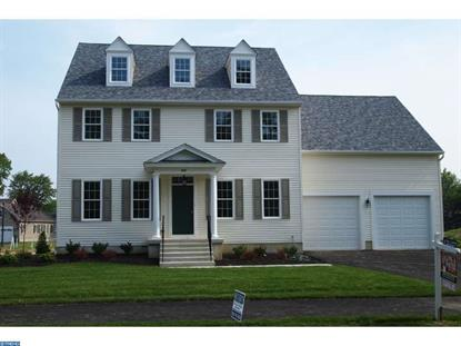613 E 3RD ST Moorestown, NJ MLS# 6470825