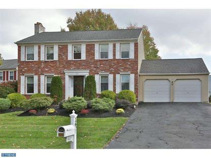 162 EVERGREEN CT Southampton, PA MLS# 6470884