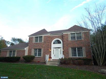 27 HAMTON CT E Robbinsville, NJ MLS# 6471203